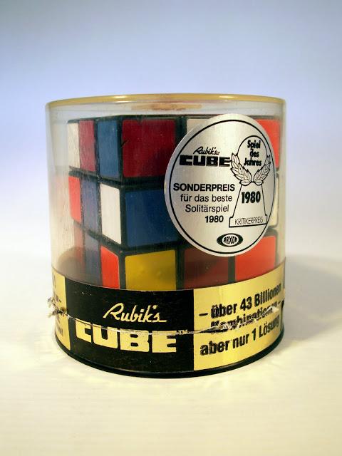 Rubiks Zauberwürfel