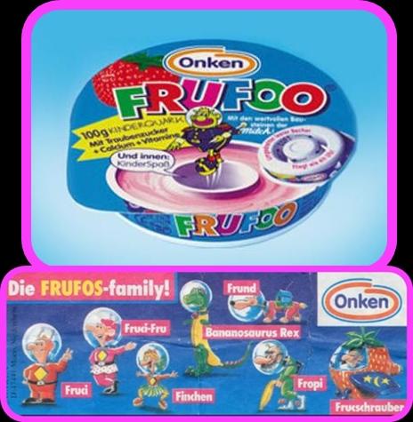 Frufoo Onken