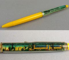 Schwimmkugelschreiber – Floaty Pen