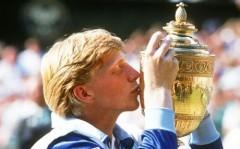 Boris Becker – Wimbledon
