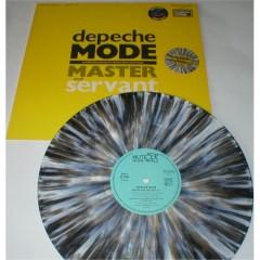 Farbige Schallplatten (Color Vinyl)
