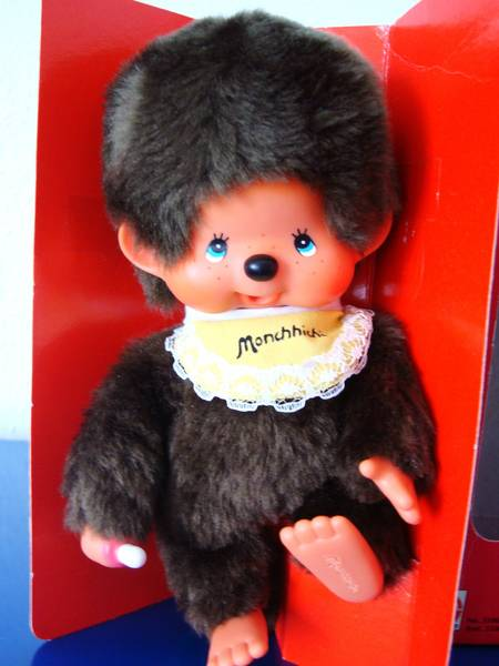 monchhichi erinnerst du dich. Black Bedroom Furniture Sets. Home Design Ideas