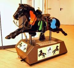 C&A Palomino Pferd