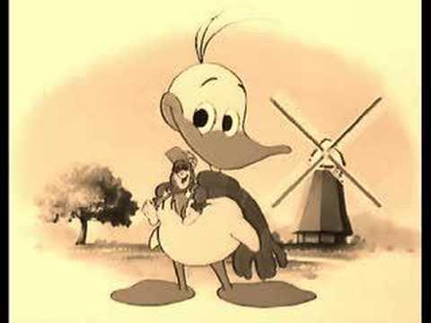 Zeichentrick 60er