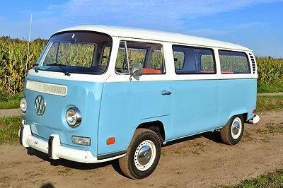 Volkswagen T2 Bulli