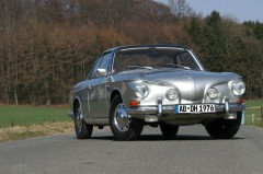 VW Karman Ghia Typ 34