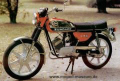 Zündapp – Moped