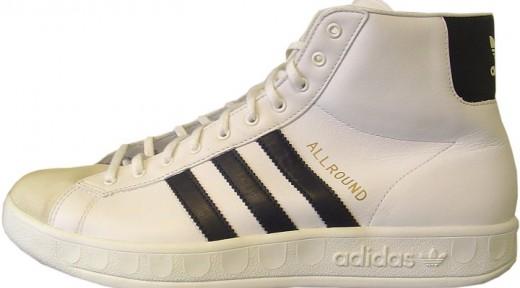 Dich Sneaker Erinnerst Adidas Du Allround ED2IW9H