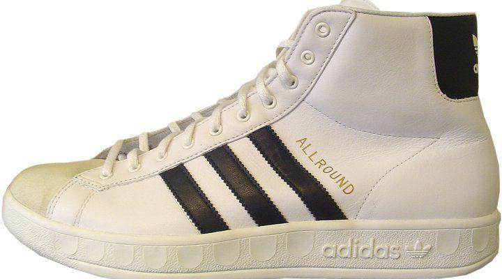adidas Allround Sneaker Erinnerst Du Dich?  im Angebot