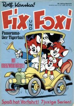 Fix und Foxi