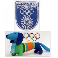 Die Olympischen Spiele 1972 in München