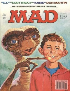 MAD – Satiremagazin