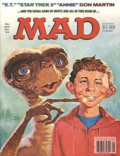 MAD – Satiremagazin
