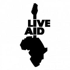 Live Aid Konzert