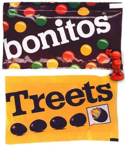 Treets und bonitos