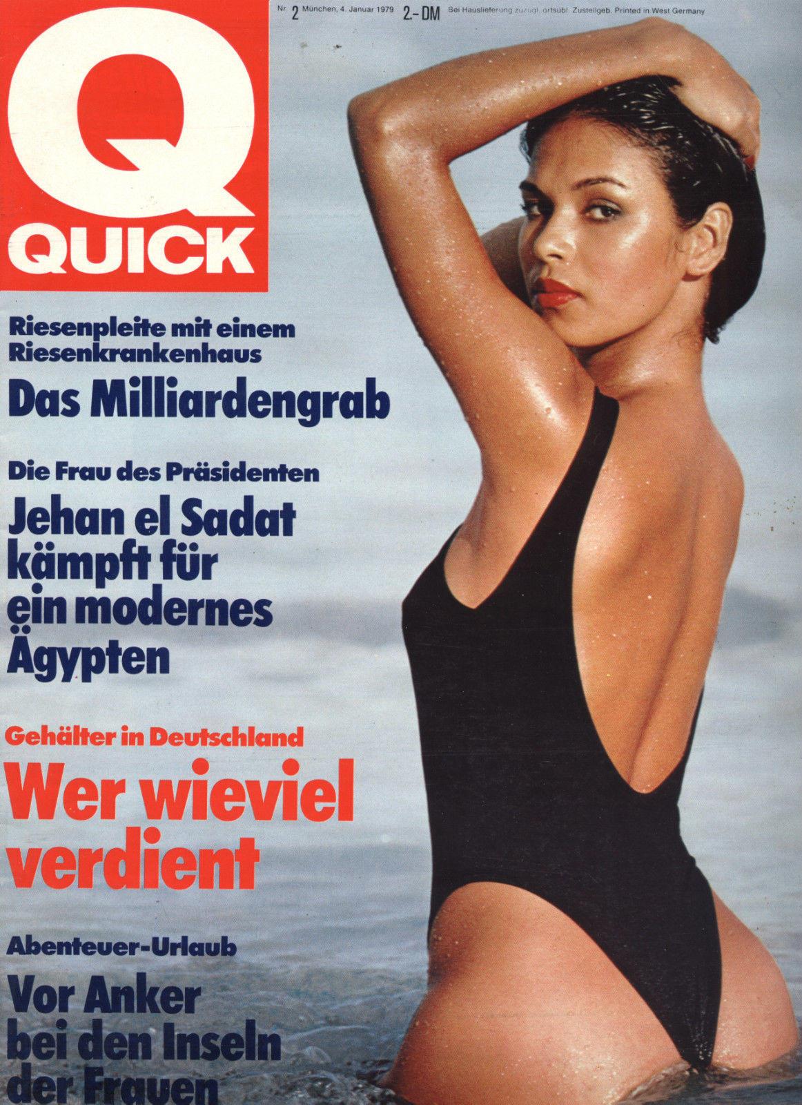 Quick Zeitschrift - Erinnerst Du Dich?