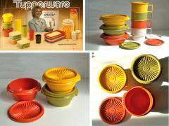 Tupperware – Tupperparty