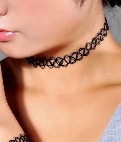 Tattoo Halsband