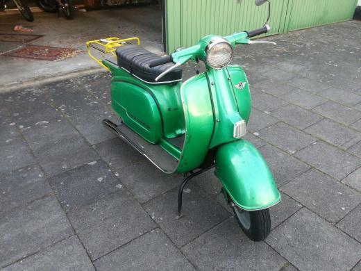 Zündapp R50, Baujahr 1978