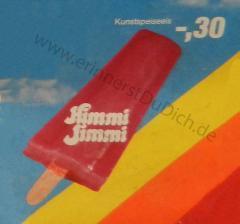 Himmi Jimmi Eis