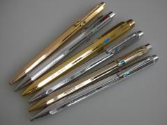 4-Farben Kugelschreiber