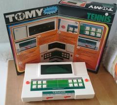 Tomy electronic Tennis