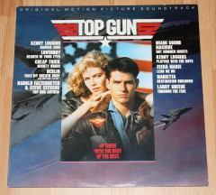 Soundtrack Top Gun