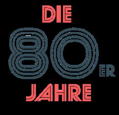 80er-jahre